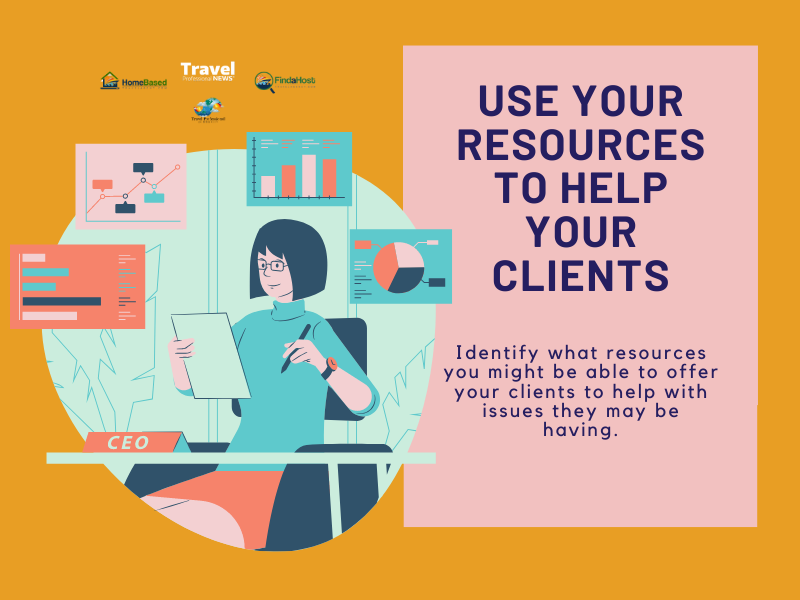 Resources for Clients – Travel Professionals News