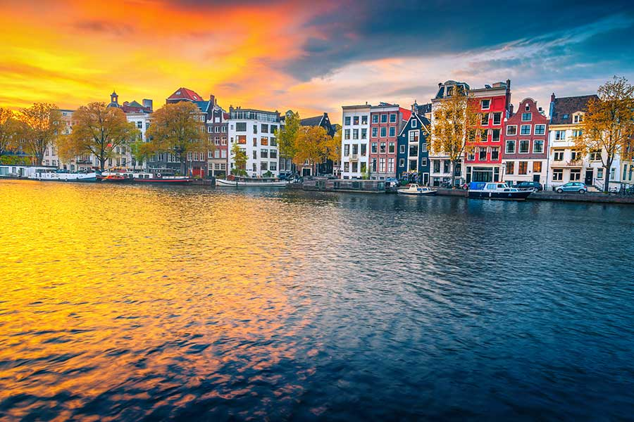 Riviera River Cruises Offers Biggest Selection of Itineraries, Sailings For 2021