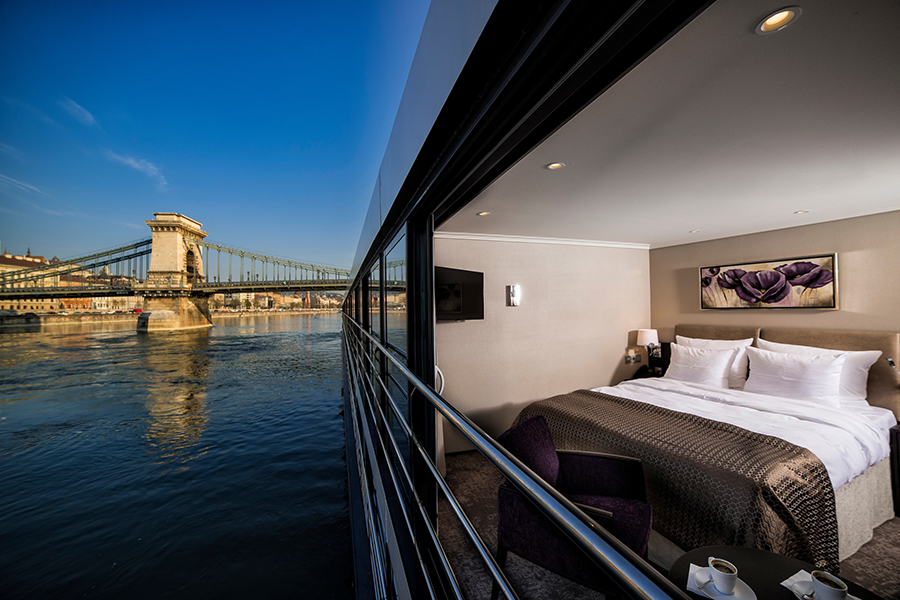 2021 Short & Suite Itineraries Cater to New Wave of Cruisers