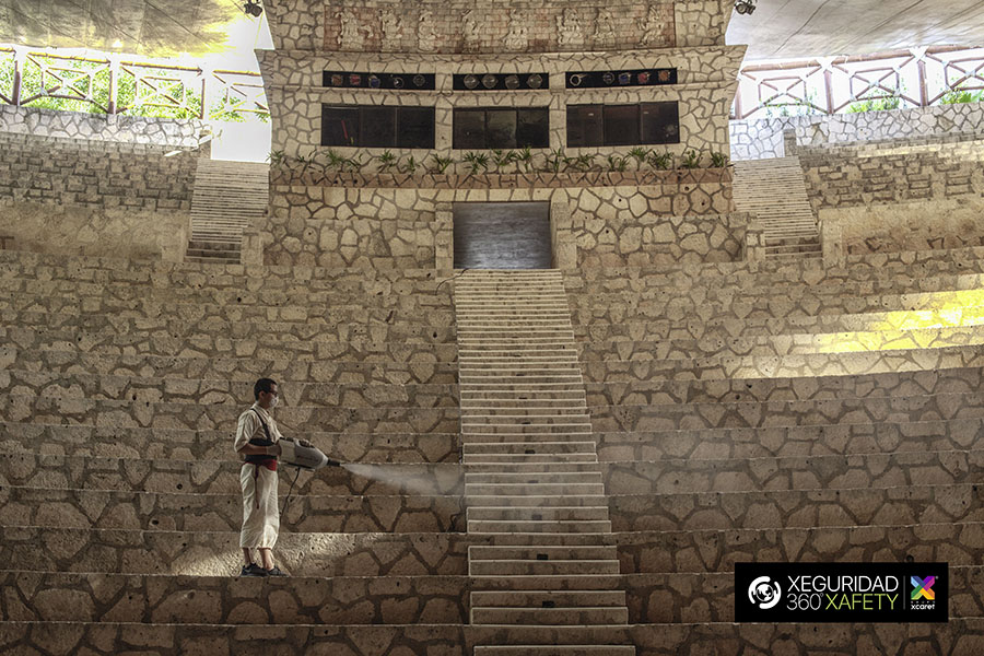 Grupo Xcaret to Reopen Xcaret Park and Hotel Xcaret Mexico on June 15