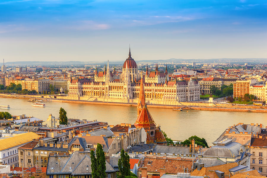 Emerald Waterways 2021 European River Cruise Season On Sale with New Ship and Itineraries, Airfare Deals and Deposit Protection