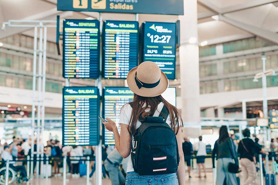 US Travel Agencies See Significant Boost in Air Ticket Sales in June