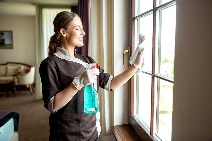 Hilton Introduces Hilton EventReady with CleanStay, Setting New Standards for Event Cleanliness and Customer Service