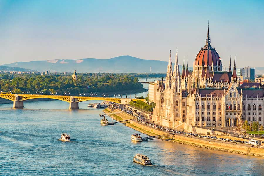 Riviera River Cruises Prioritizes Health, Safety on Board Ships