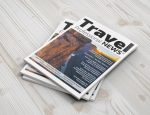 August 2020 Issue of Travel Professional NEWS for Travel Advisors