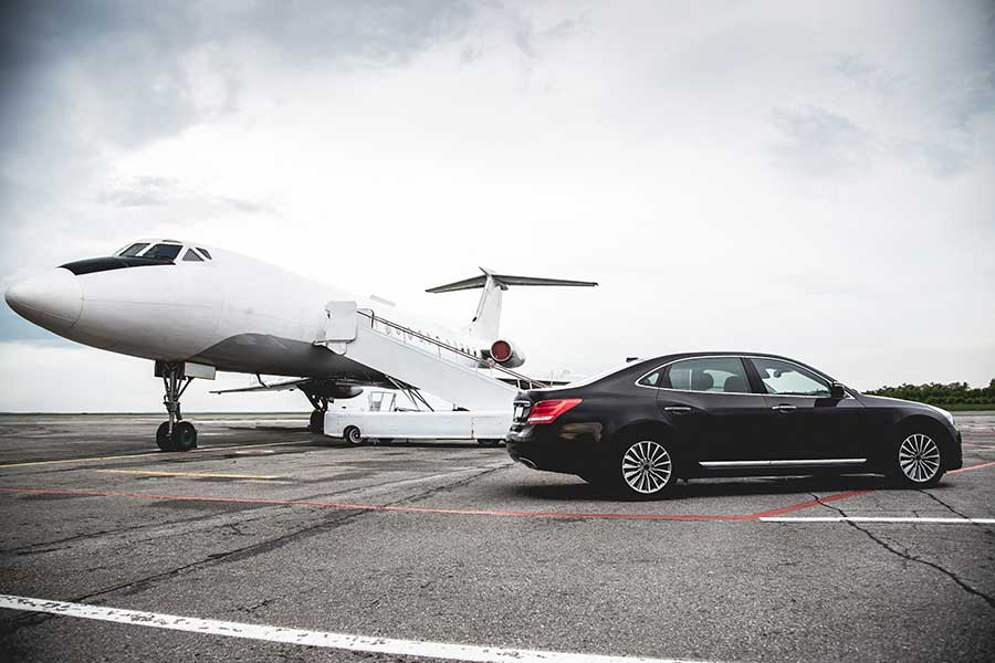 Travel-Hungry Americans Inquire Most About Private Jets, with Last-Minute Booking on the Rise