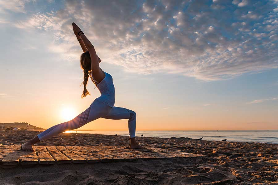 Yoga, Biking, Sailing and Local eats - New One-day Boston Experience Launches