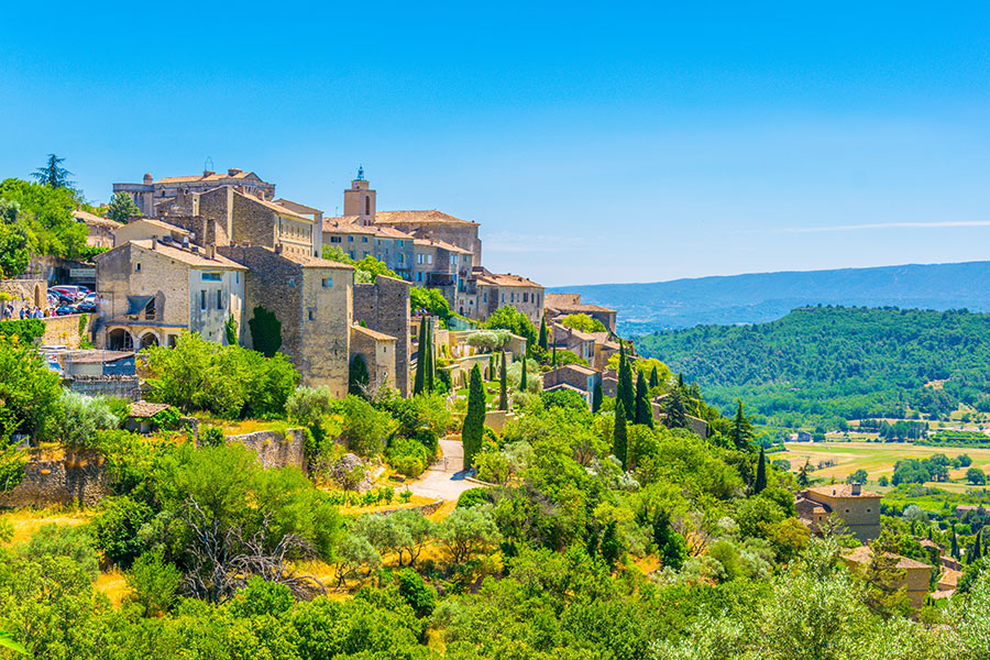 Emerald Waterways River Cruises Through Burgundy and Provence Offer an Ideal Way To Explore This Bucket List Destination