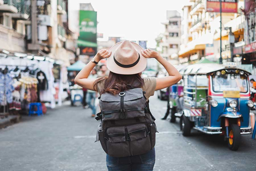 Three Things Travelers Should Know About COVID-19 Testing and Travel Insurance