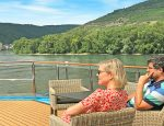 AmaWaterways' Ships on the Move to Meet Increased Demand for River Cruising in France