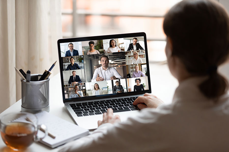 Oasis Travel Network Hosts Successful Virtual Annual Conference