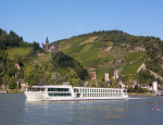 Emerald Cruises' 2022 Oberammergau Sailings Combine Tickets to Passion Play with Danube River Cruise