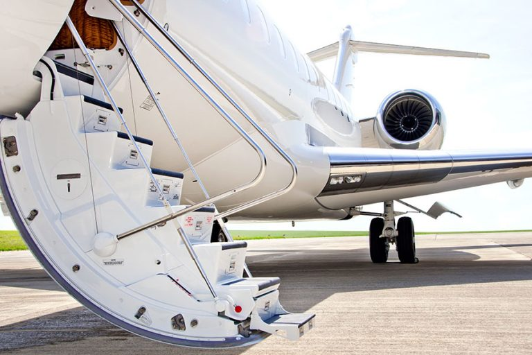 Air Charter Service Reveals Private Jet Travel Predictions For 2021