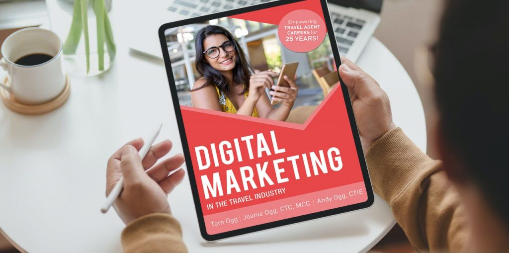 Digital Marketing in the Travel Industry Book Preview