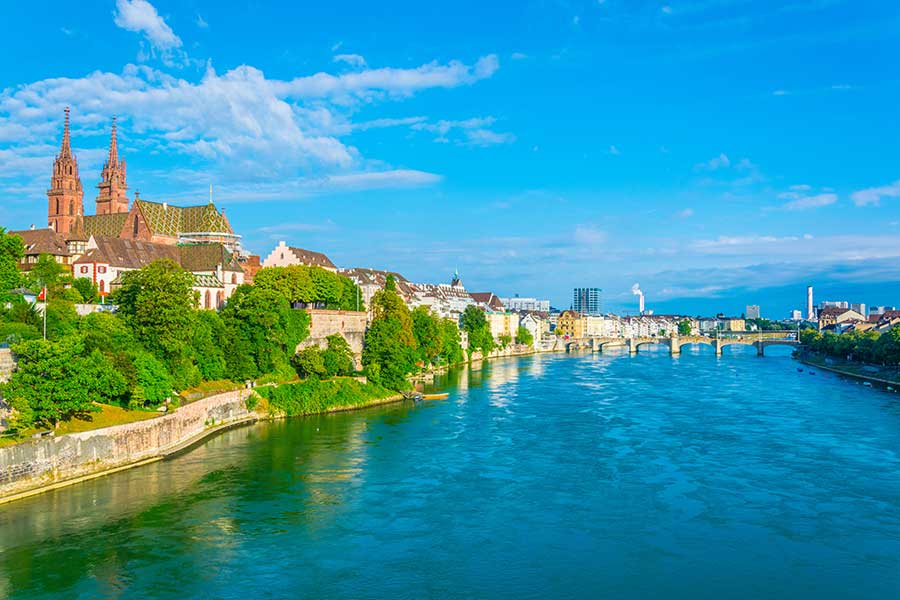AmaWaterways Announces Return of Popular Sailings With a Latin Touch