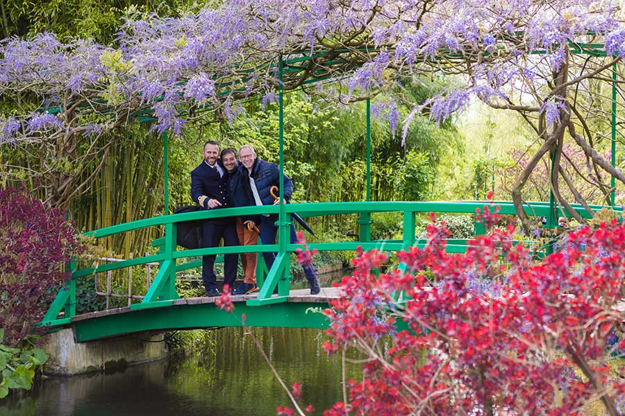 AmaWaterways Treating Guests to Once-in-a-Decade River Cruise Experience, Floriade 2022