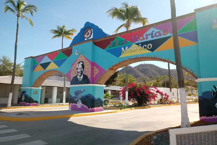 Marias Islands in Riviera Nayarit Will Start Welcoming Visitors this Summer
