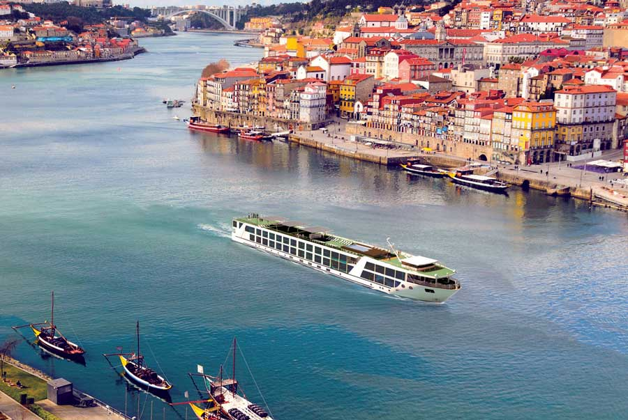Emerald Cruises Now Offers River and Yacht Sailing Under One Global Brand