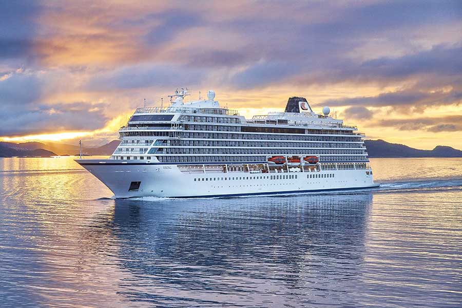Viking Announces May 2021 Restart of Limited Operations with Domestic UK Voyage