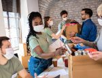 NCL Donates Over $2 Million in Humanitarian Relief to Various Organizations Worldwide