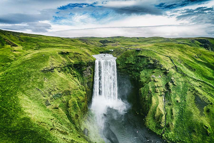 Take a Last-Minute Summer Getaway to Iceland or the USA with Special 10-Day Sale