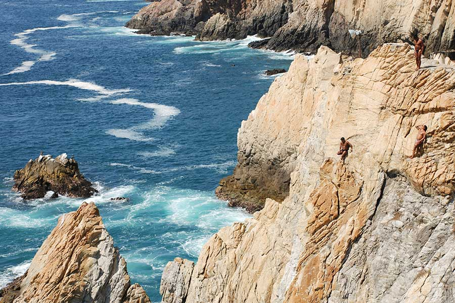 Acapulco: A Family-friendly Summer Vacation
