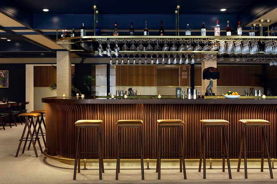 Botanic at The Goodland - Fort Lauderdale's Newest Dining Hotspot Is Officially Open