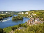 Scenic and Emerald Cruises USA Announce the Start of European River Sailings on Portugal's Douro River