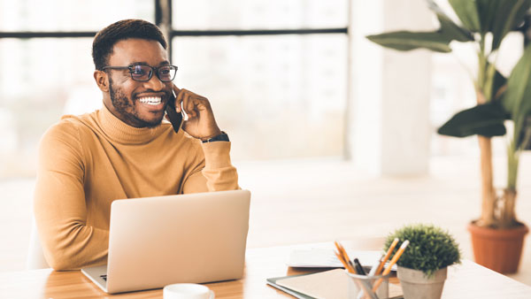 Call Clients as a Travel Professional in 2021 to Connect