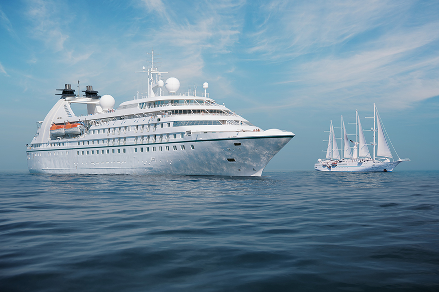Windstar Cruises Announces Five Winners of 'Send Your Travel Advisor on a Cruise Vacation' Contest