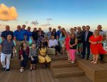 Dream Vacations, CruiseOne and Cruises Inc. Kick Off In-Person Events with Advisory Council Meeting in Mexico