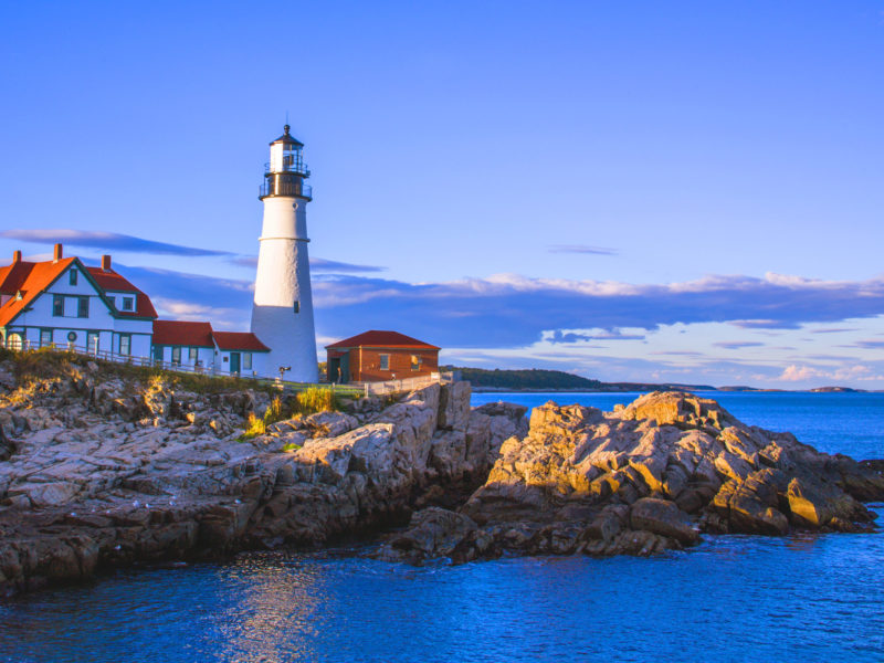 Beyond Times Square Announces Luxury Summer Experiences In New England