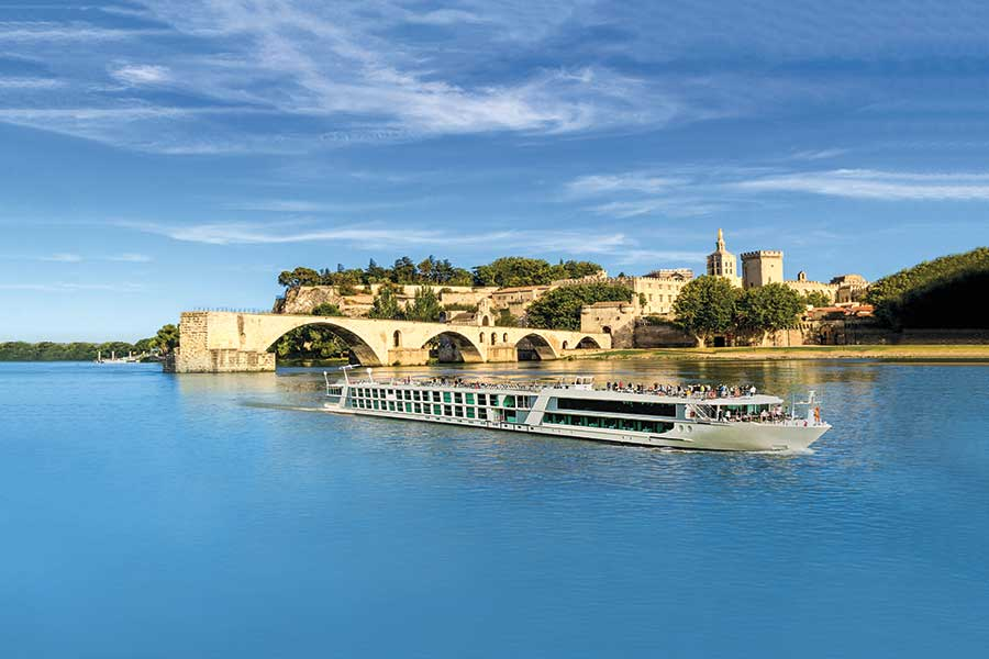 Emerald Cruises Welcomes Guests Back to Europe in July with Douro, Rhine and Danube River Sailings