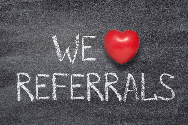 Referral Programs are Great for Travel Agent Growth