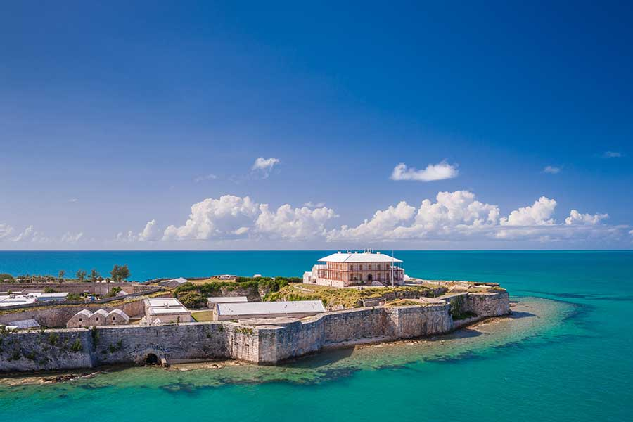 Crystal Cruises Announces New Luxury Bermuda Escapes for Crystal Symphony First Cruise Ship to Sail from Boston and New York Since Industry Pause