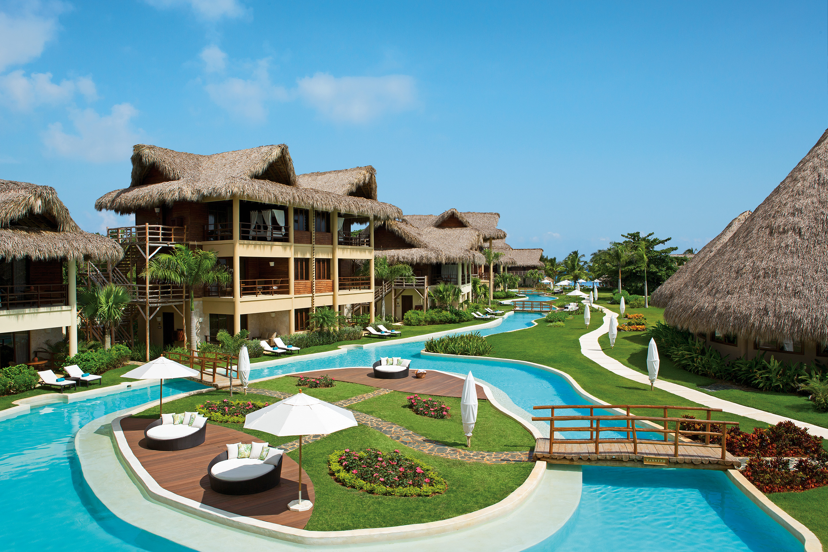 Ultimate All Inclusive – Zoetry Resortsby AM Resorts