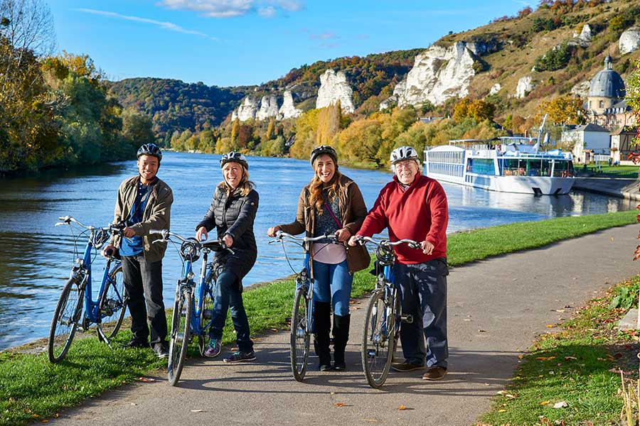 AmaWaterways Responds to Growing Demand With Third Seven River Journey for Autumn 2023