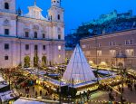 G Adventures Debuts Its First Christmas Market Tours in Europe