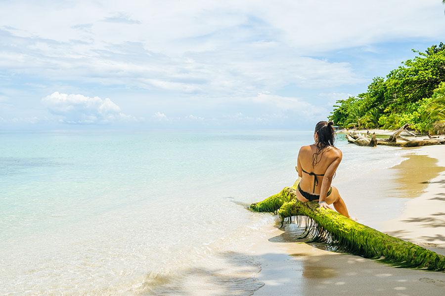Panama's New Brand Platform Connects Community And Tourism, Inspiring Travelers To 'Live For More