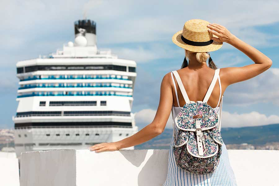 Crystal's Limited-Time Verandah Event Invites Guests to Enjoy Veranda Staterooms at Ocean-view Prices, Percent Capacity for Double the Space, and Once-in-a-Lifetime Savings on Crystal Symphony