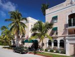 The Chesterfield Palm Beach Awarded '#1 Hotel in Florida' by Conde' Nast Traveler's Reader's Choice Awards