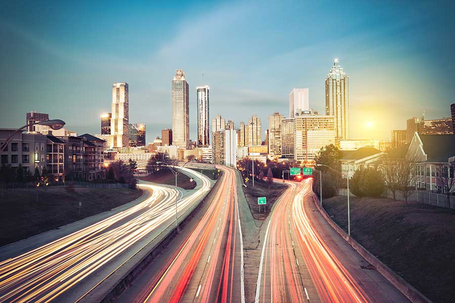 Global Travel Collection Opens Office in Atlanta